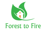 Forest to Fire Logo