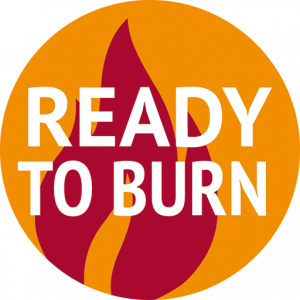 Forest to Fire is a Woodsure certified 'Ready To Burn' Firewood Supplier